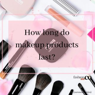 How long does makeup last?  While picking out products, it's important to check for production dates & in cases where the expiry dates are 'absent', it's best to start counting from the day of first use.  This can only be done if you know the actual product life cycle.   Note that even when products seem intact and 'look good' despite past their life cycle isn't an indicator that they can't be tossed into the bin  *Tip - Product separation, changes in product texture & sometimes foul smells are top indicators a product has gone bad!  SWIPE then hit link in bio for all to know about your makeup products lifecycle  #productlifecycle #howlongdoesmakeuplast #howtoknowmakeuphasexpired #makeupexpiration #makeupproductexpiration #makeupforblackwomen #makeupformelaningirls #makeupfortheday #makeupforwoc #darkskinbaddiesdaily #blackbarbie #nigerianbeauty #nigerianbeautyblogger #eyeshadowlooks #blackgirlmakeupvideos #blackgirlmakeup
