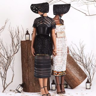 "#tbt  Christie Brown's CONSCIENCE SS18 Collection  Victorian, Statement headpieces, unmatched separates were some of the standout details in this collection.  An ode to the ""Cultural Opulence of Africa"" the Ghanaian brand brought 'Neo-African' aesthetic to play staying true to their brand.  CB paid attention to all the details in this collection. According them; ""collection Conscience channels The Handmaid's Tale, reinventing the classic by infusing American Puritanism with an undeniably Ghanaian touch.  ""Conscience"" plays on the 1985 novel's themes of goodness vs. evil and the manipulation of power, twisting them to embody the contemporary African woman's struggle with cultural identity.  We just know this collection is one we'll never forget. Do you remember or are you seeing this for the first time?  Swipe to see some of our fav pieces in no particular order  Credits Photography: @quarets
